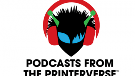 podcast about print business print buying print marketing