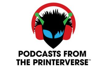 a podcast about print and print marketing