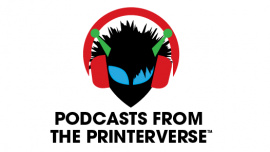 podcasts about print and marketing