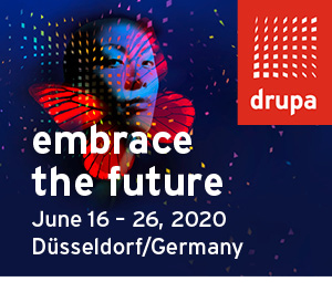 PMC Partner: @drupa #drupa2020