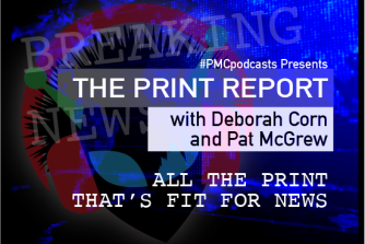 podcast about printing industry news